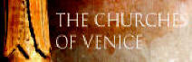 The Churches of Venice
